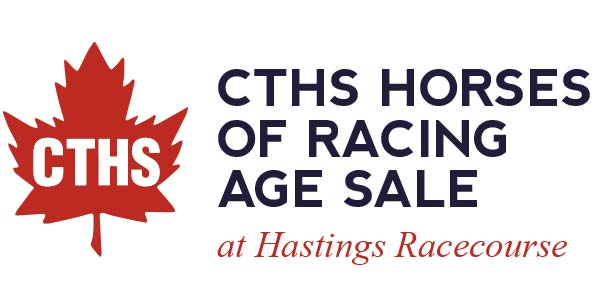 CTHS Horses of Racing Age Sale